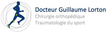 Docteur Guillaume Lorton - Chirurgien orthopédiste à Dijon -